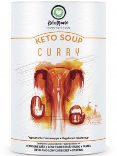 Keto Soup Curry