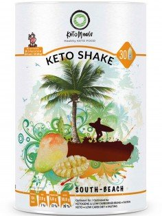 Keto Shake South-Beach